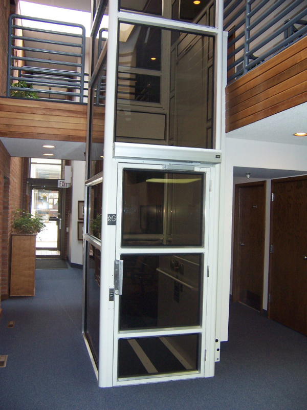 Wheelchair Platform lifts Minnesota